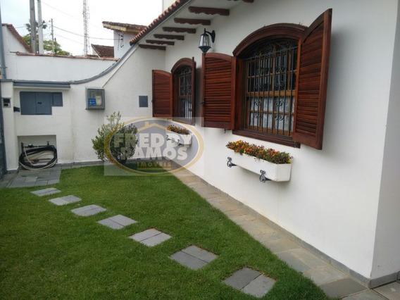 Casa A Venda No Bairro Cézar De Souza Em Mogi Das Cruzes - - 254-1