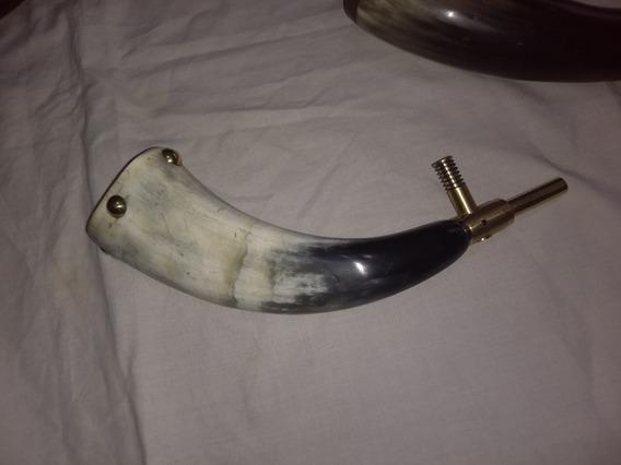 Polvorera Avancarga