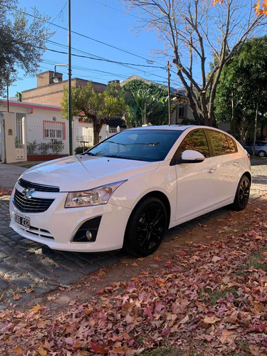 Chevrolet Cruze 1.8 Ltz Mt 5 P 2014