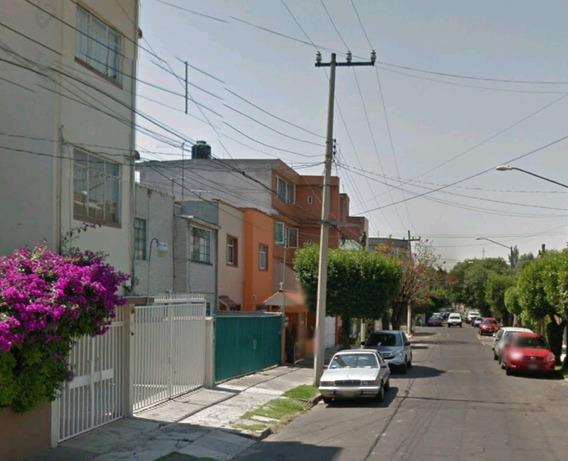 Casa Azcapotzalco Nueva Santa Maria Cdmx