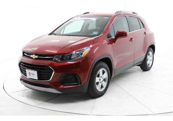 Chevrolet Trax 2019 5p Lt L4/1.8 Aut