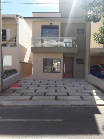 Sobrado Com 3 Dormitórios À Venda, 164 M² Por R$ 670.000 - Vila Moraes - Mogi Das Cruzes/sp - So0072