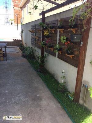 Casa Residencial À Venda, Ajuda, Macaé. - Ca0431