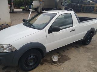 Fiat Strada 2014 1.4 Working Flex 2p