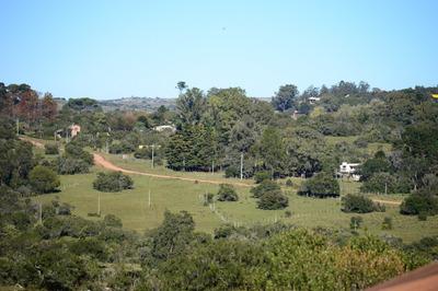 Terreno 500 Metros, Villa Serrana , Lavalleja