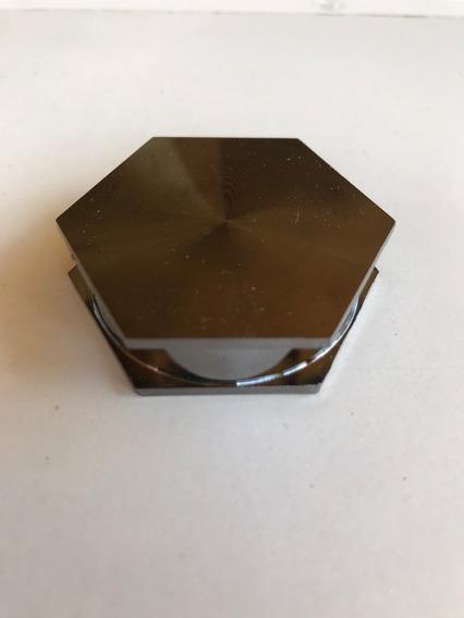 Grinder Hexagonal Picador De Acero Gabba Grow Olivos