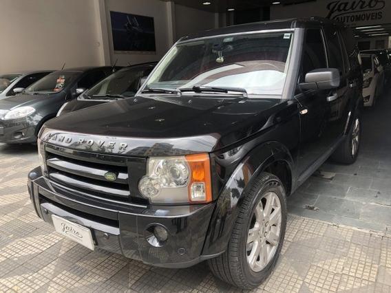 Discovery 3 2.7 Hse 4x4 V6 24v Turbo Diesel 4p Automático