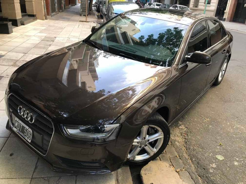Audi A4 2.0 Ambition Tfsi 225cv Multitronic 2013