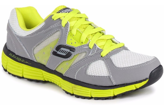 Zapatillas Skechers Agility Outfield 51223 Running Hombre