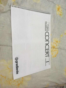 Manual Caixa Gradiente Concert 1.