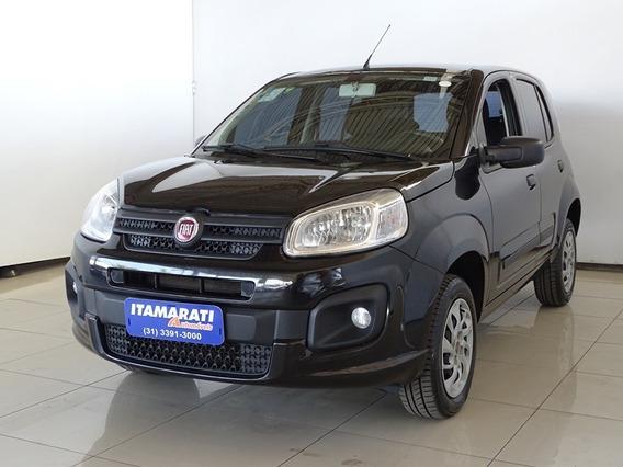 Fiat Uno 1.0 6v Attravtive (9312)