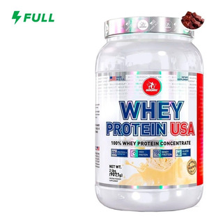 Whey Protein 100% Pure Concentrado 900g - Midway Labs