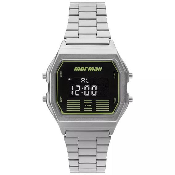 Relógio Mormaii Vintage - Mobj3715b/3p