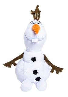 Peluche Olaf Frozen2 Bordado Brillante Cartersbabypilar