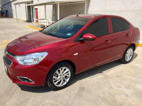 Chevrolet Aveo Ng Ltz 2018 Factura Origina Único Dueño 3700k