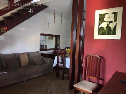 Imagem 1 de 14 de Casa A Venda No Centro De Bertioga - Ca00127 - 69509674