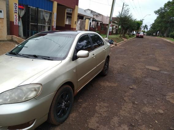 Toyota Corolla Td