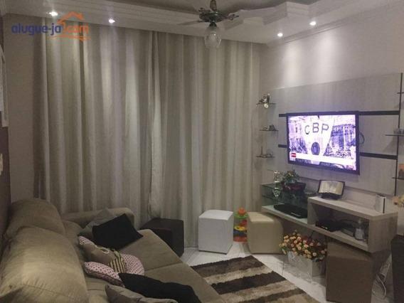Apartamento A Venda Em Taubaté - Ap6884