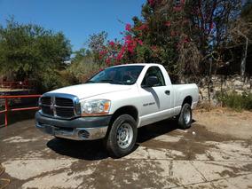 Dodge Ram 2500 Pickup St 6vel 4x4 Mt