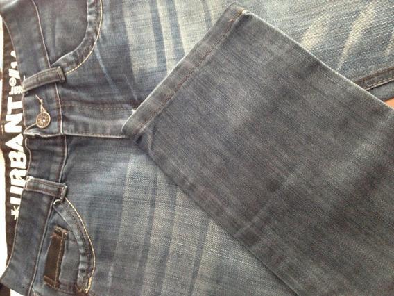 Lote De Hombre 10 Pzas (pantalones De Mezclilla, Sudaderas)