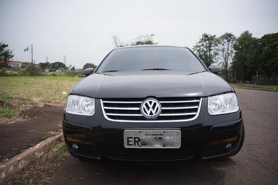 Volkswagem Bora 2.0 Flex Mecânico 2010/2011 R$ 21.950