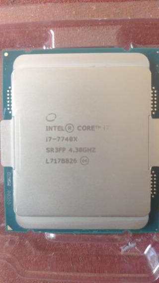 I7 7740x Praticamente Novo