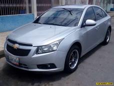 Chevrolet Cruze - Automática