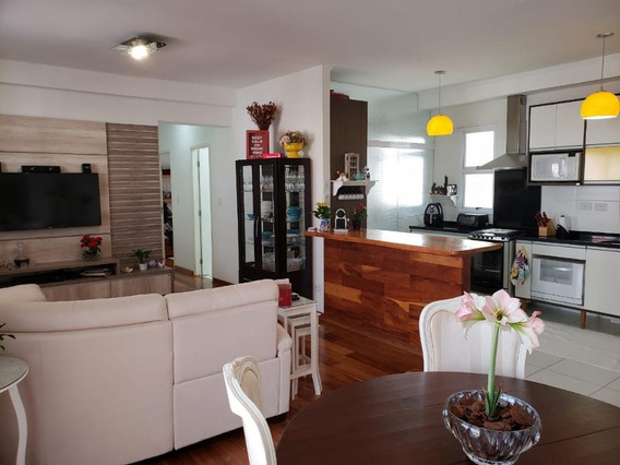 Apartamento Com 2 Dormitórios À Venda, 103 M² Por R$ 750.000 - Vila Adyana - São José Dos Campos/sp - Ap2558