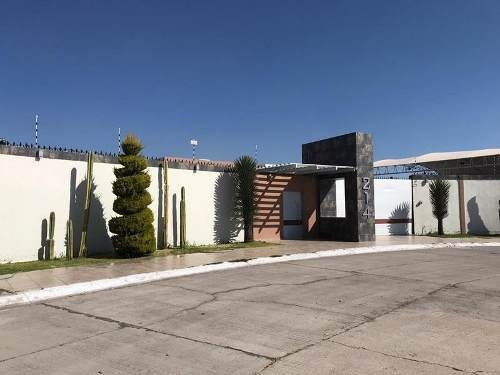 Casa Sola En Venta Fracc Villas Campestre