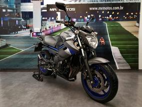 Yamaha Xj6n Abs 2014/2015