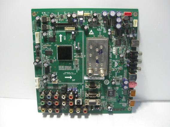 Placa Principal 0091802161 V1.5 Hbuster Hbtv-42d03fd