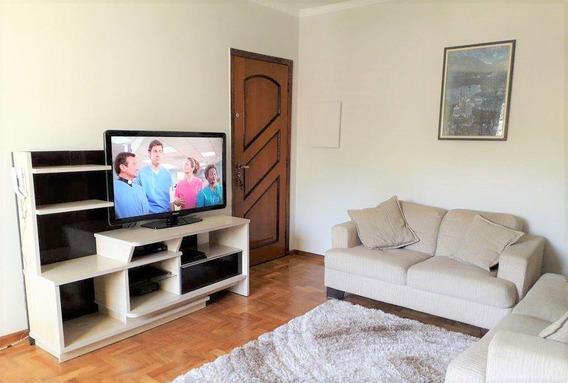 Apartamento Em Mooca, São Paulo/sp De 96m² 3 Quartos À Venda Por R$ 447.000,00 - Ap298779