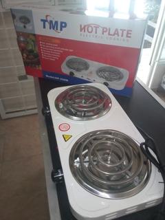 Cocinas Eléctricas Dos Hornillas. Precio De Oferta Insuperab