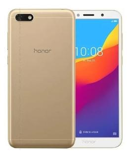Teléfono Huawei Honor 7s