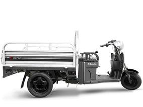 Moto Utilitario Zanella Tricargo Tri Cargo 125 Xt