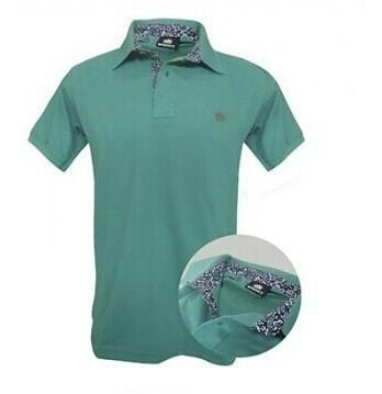 Camisa Polo Off Pince