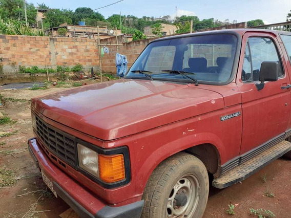 Chevrolet Bonanza Suv