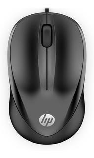 Mouse Usb Hp 1000 Negro