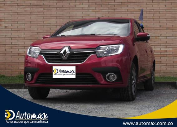 Renault Logan Zen, Mt 1.6