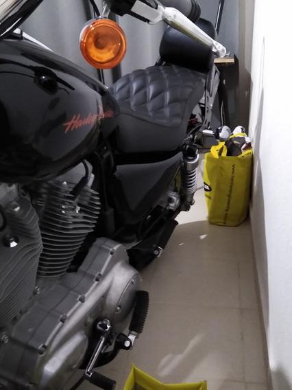 Harley Davidson Superlow 2012 883