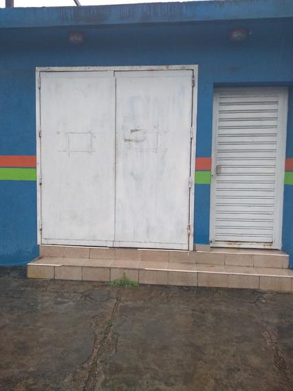 Alquiler De Local Av Juncal