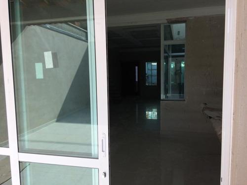 Imagem 1 de 11 de Sobrado No Bairro Jardim Paraiso Em Santo Andre Com 03 Dormitorios - V-30459