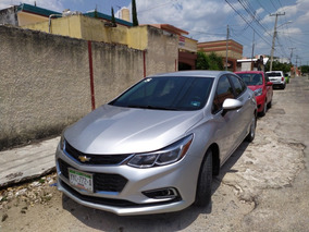Chevrolet Cruze 1.4 Lt At 2016