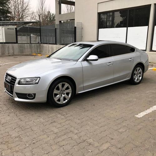 Audi A5 V6 Fsi Quattro 265cv Tiptronic