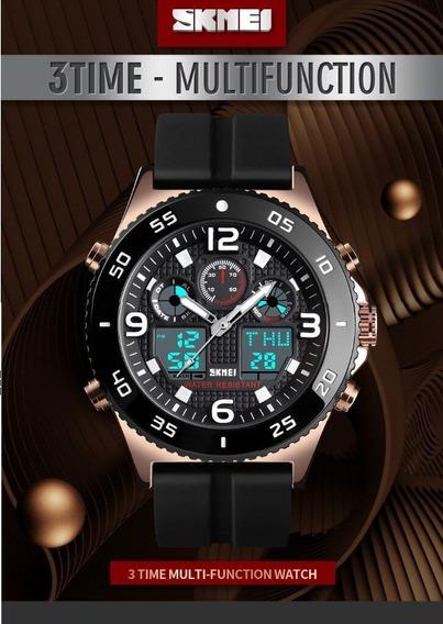 Relógio Skmei 1538 (produto Já No Brasil)