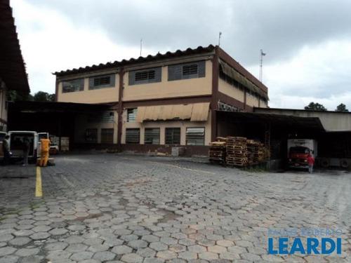 Imagem 1 de 15 de Galpão - Jardim Guerreiro - Sp - 288017