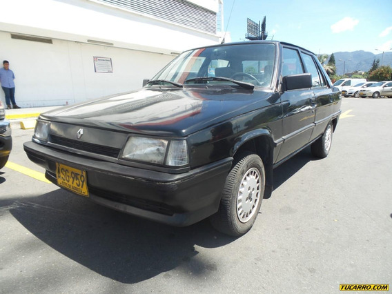 Renault R9 1400