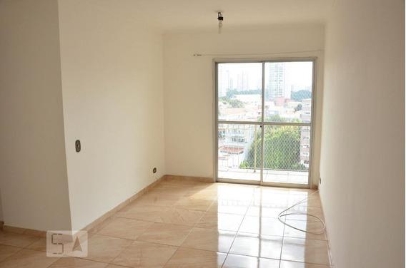 Apartamento Para Aluguel - Santana, 3 Quartos, 71 - 892995915