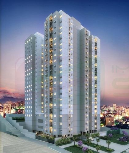 Imagem 1 de 13 de Apartamento Em São Paulo - 3789