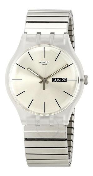 Relógio Swatch - Resolution - Suok700a